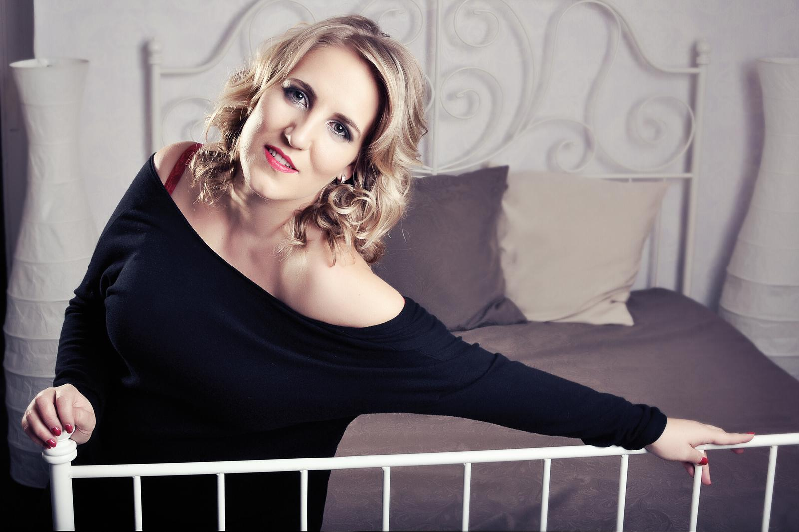 daluc - Hair&Make-up: Lucie Vitejčková