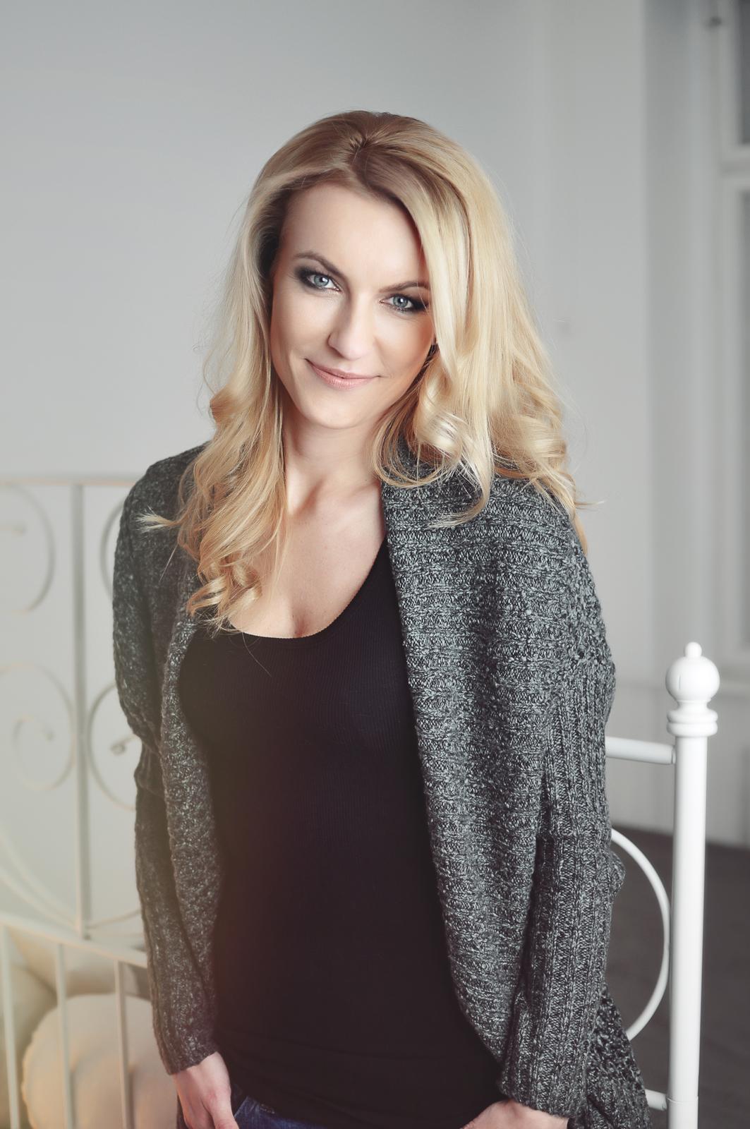 daluc - Make-up: Lucie Vitejčková