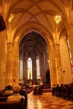 Nas kostol:-))