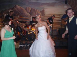 Na únosu nevěsty