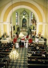 kostel sv.Mari Madgaleny