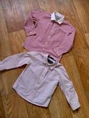 Košile pro frajera, 104