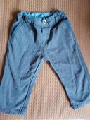 Sváteční kalhoty Next, 86
