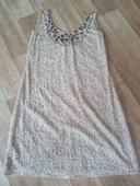 sváteční šaty s flitry, 42