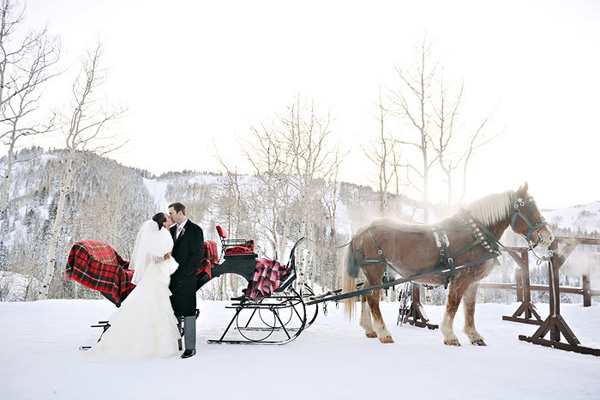 Svadba podľa obdobia: zima :) - Obrázok č. 43