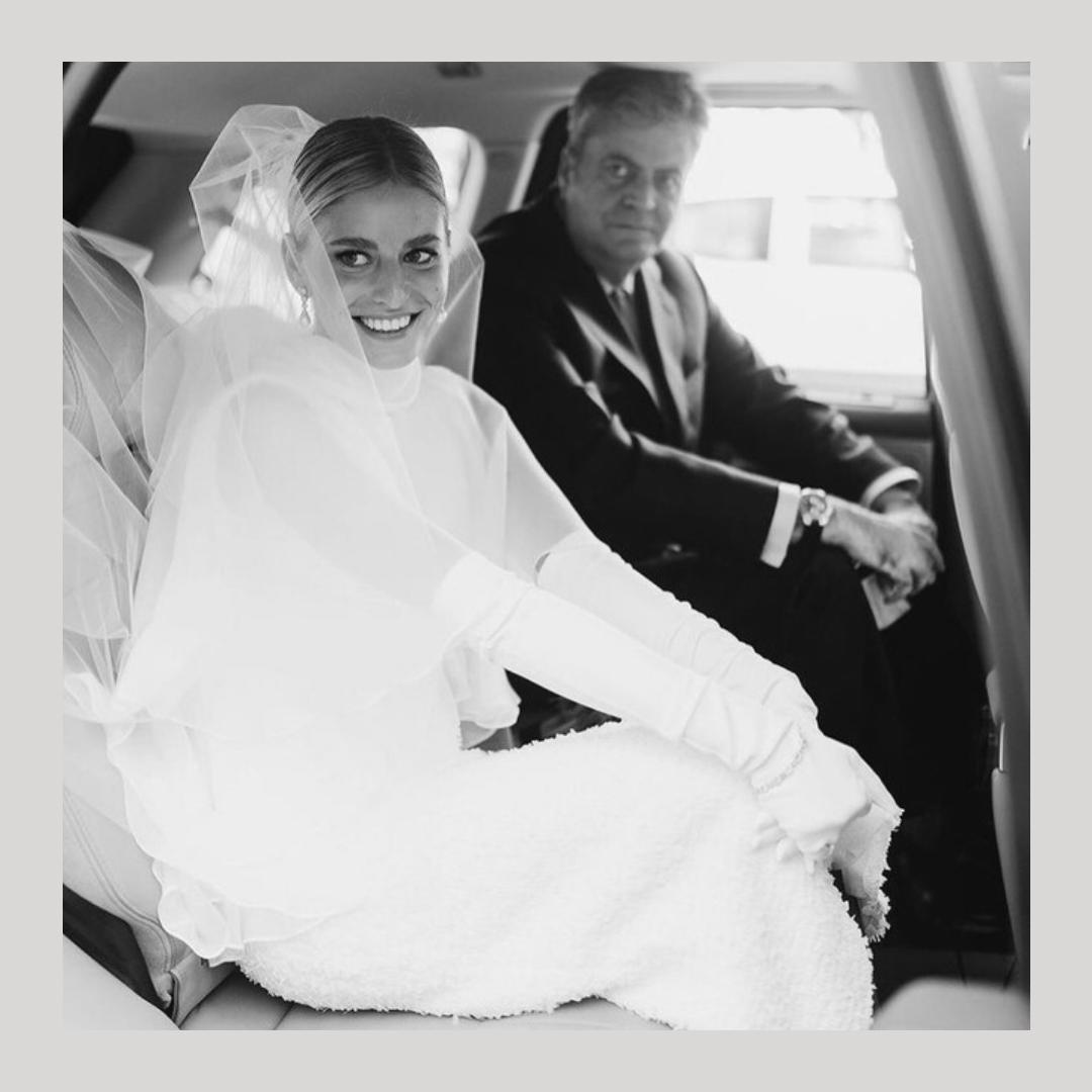 Svatební inspo- umění jednoduchosti - Obrázek č. 2