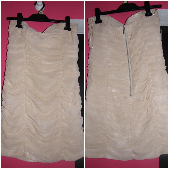 šaty bez ramienok - Obrázok č. 1