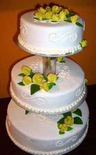 Tak tento dortík to bude:))