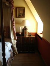 nas svadobny apartman v Chateau Bela