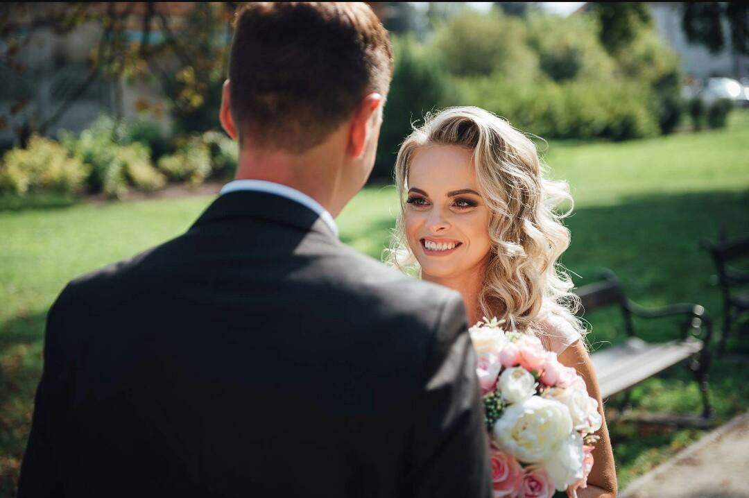 Náš svadobný deň 8.9.2018 - Obrázok č. 5