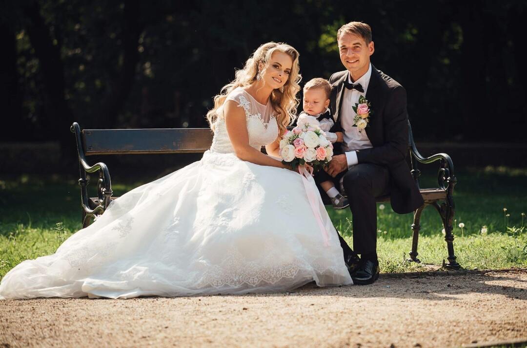 Náš svadobný deň 8.9.2018 - Obrázok č. 6