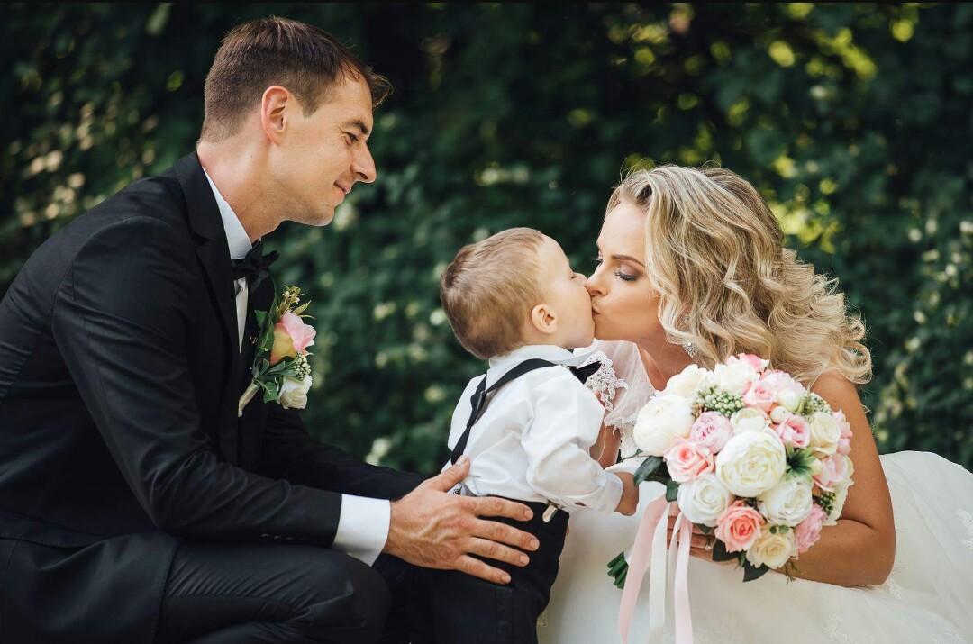 Náš svadobný deň 8.9.2018 - Obrázok č. 7