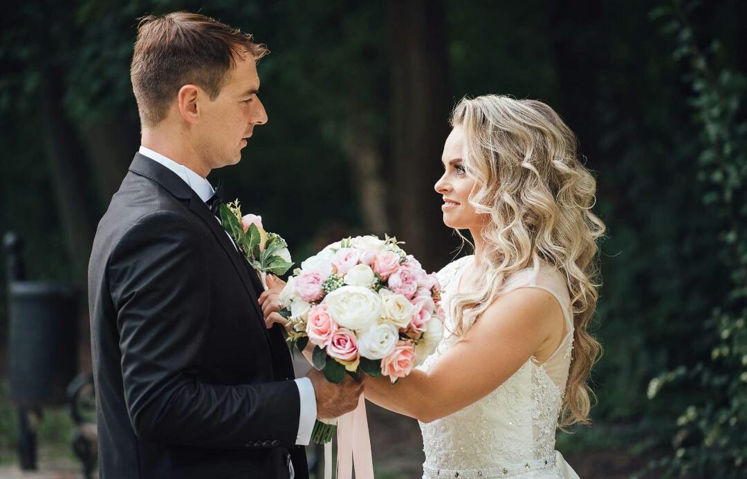 Náš svadobný deň 8.9.2018 - Obrázok č. 8