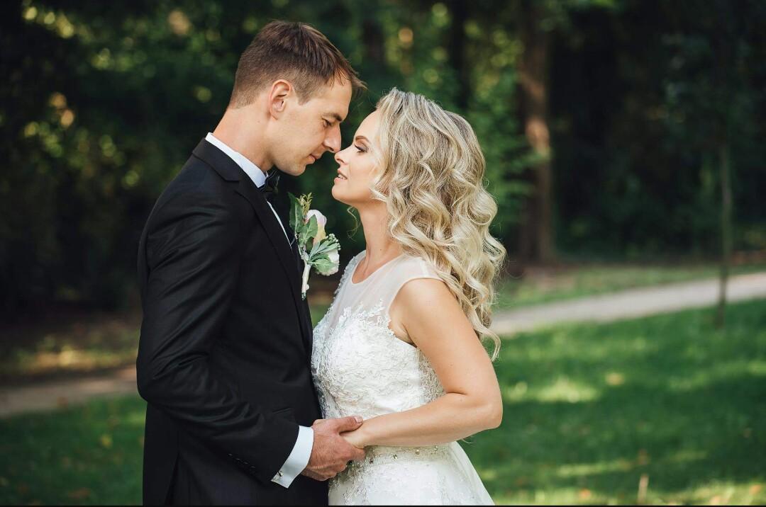 Náš svadobný deň 8.9.2018 - Obrázok č. 10