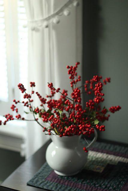Červeno - Zelená zimní svatba :-) - Obrázek č. 39