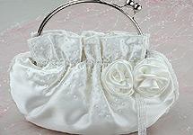 Naše prípravy - moja svadobná kabelka