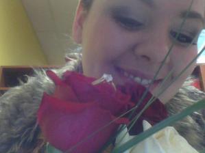 Môj, môj, môj najkrajší na svete...láska na prvý pohľad :)