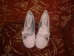 Pohodlnost nade vše, možná ještě dokoupím botičky na malinkatém podpatku :-)