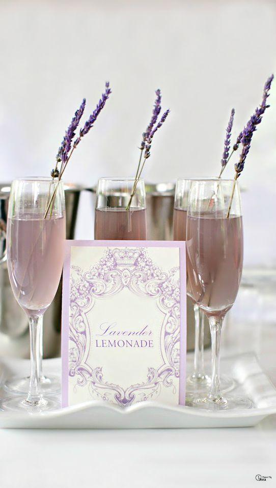 ♥ Rose Quartz - Serenity - Lilac ♥ - Obrázok č. 1