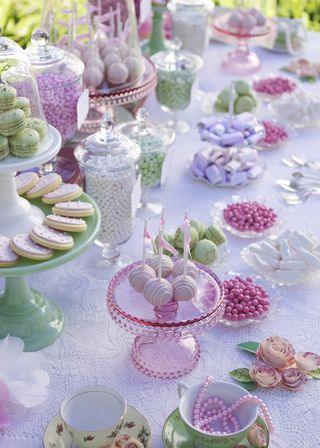 ♥ Rose Quartz - Serenity - Lilac ♥ - Obrázok č. 4
