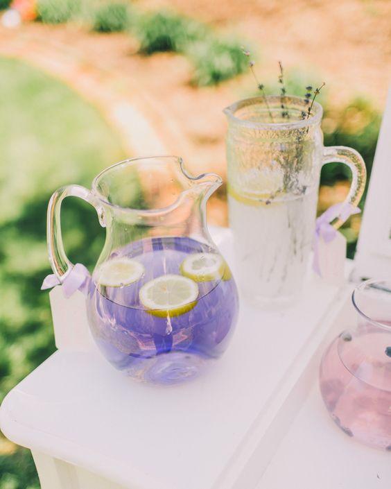 ♥ Rose Quartz - Serenity - Lilac ♥ - Obrázok č. 19