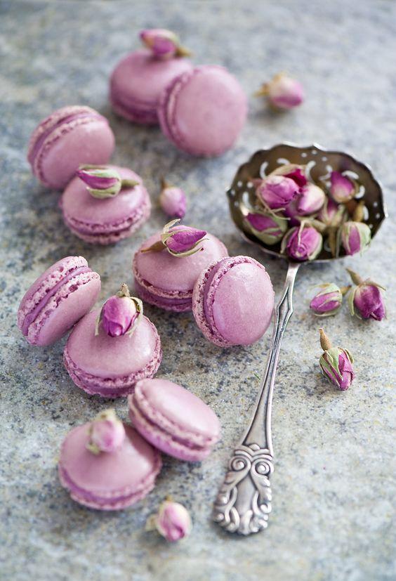 ♥ Rose Quartz - Serenity - Lilac ♥ - Obrázok č. 25