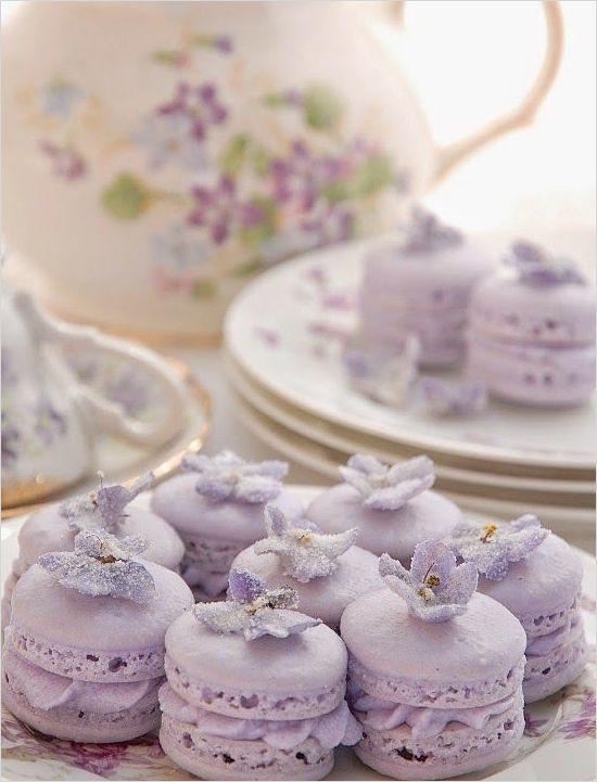 ♥ Rose Quartz - Serenity - Lilac ♥ - Obrázok č. 31