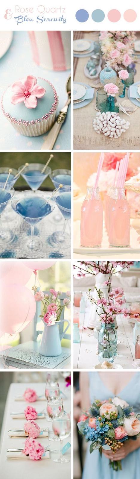 ♥ Rose Quartz - Serenity - Lilac ♥ - Obrázok č. 54