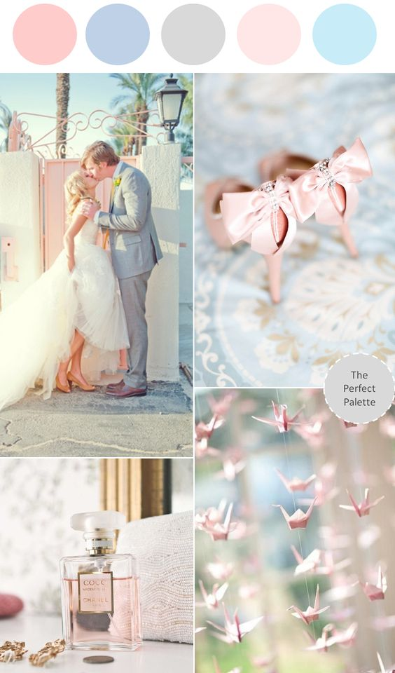 ♥ Rose Quartz - Serenity - Lilac ♥ - Obrázok č. 56