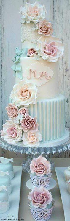 ♥ Rose Quartz - Serenity - Lilac ♥ - Obrázok č. 76