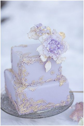 ♥ Rose Quartz - Serenity - Lilac ♥ - Obrázok č. 83