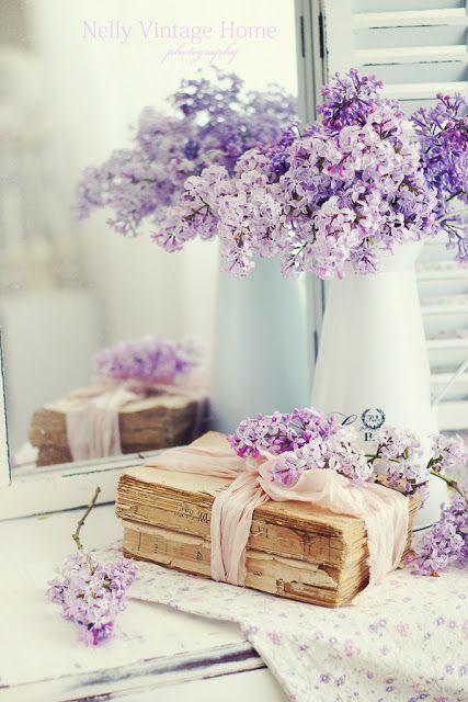 ♥ Rose Quartz - Serenity - Lilac ♥ - Obrázok č. 85