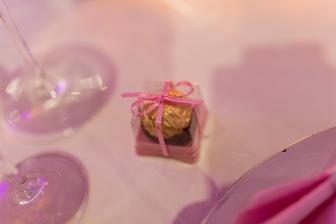 Darčeky pre hostí :)