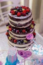 Naked Cake :)