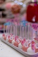 Pop Cake :)