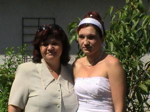 moje maminka