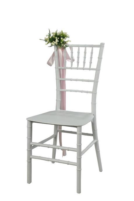 Chiavari stoličky - prenájom - Obrázok č. 2