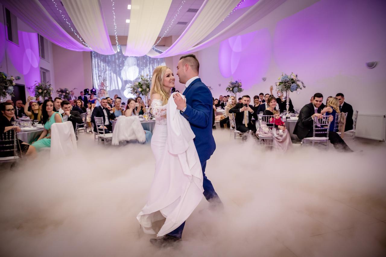 Svadobná výzdoba, organizácia svadieb H&I dekor - Obrázok č. 1