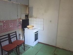 pôvodná kuchyna