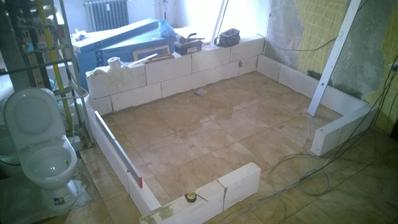 Zväčšenie kúpelne