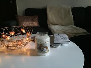 Krásna sviečočka :-)
