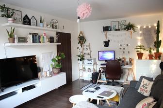 mini obývačka, a všetko v nej :-D