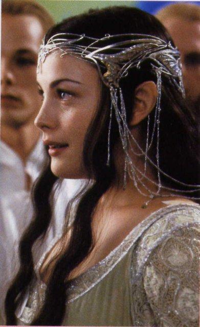 Michal a Barbora : Príprava na našu elfskú svadbu - účes