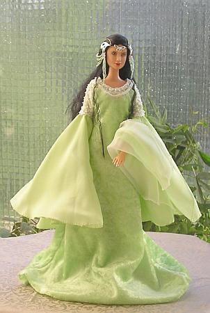 Michal a Barbora : Príprava na našu elfskú svadbu - nevie niekto šiť?