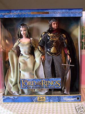 Michal a Barbora : Príprava na našu elfskú svadbu - nádherné, ale teraz nezoženiem
