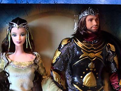 Michal a Barbora : Príprava na našu elfskú svadbu - skvelé, raz si ich zadovážim