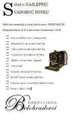 Naša foto súťaž