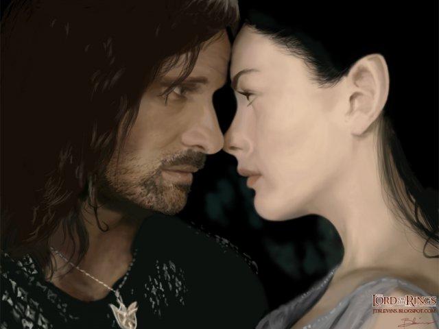 Michal a Barbora : Príprava na našu elfskú svadbu - mala by som začať trénovať predvádzanie :-)