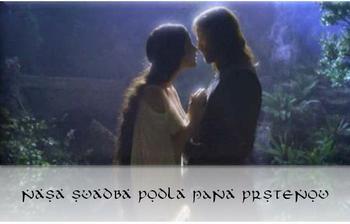 Arwen a Aragorn alebo Barbora a Michal