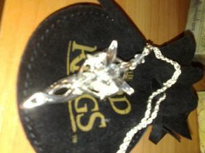arwenin náhrdelník
